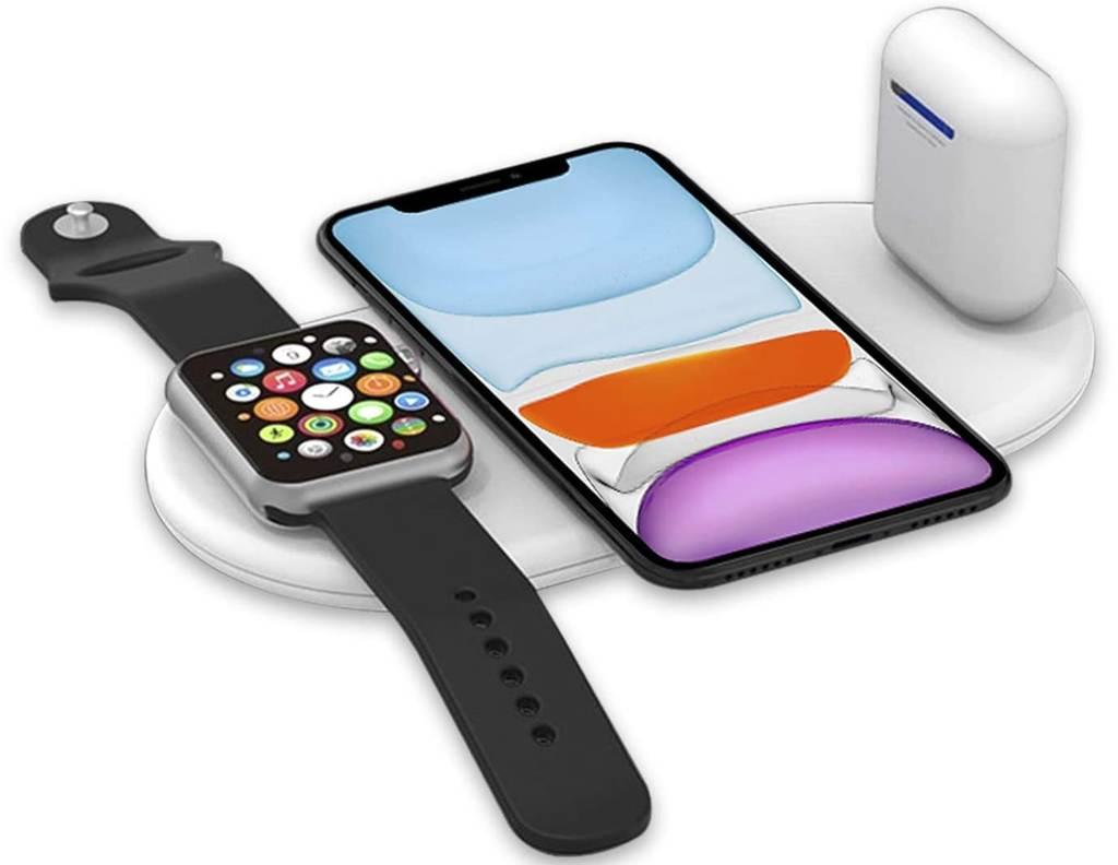 Caricabatterie Wireless Dispositivi
