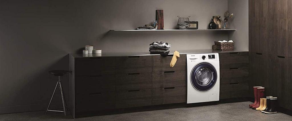 Lavabiancheria a Libera Installazione