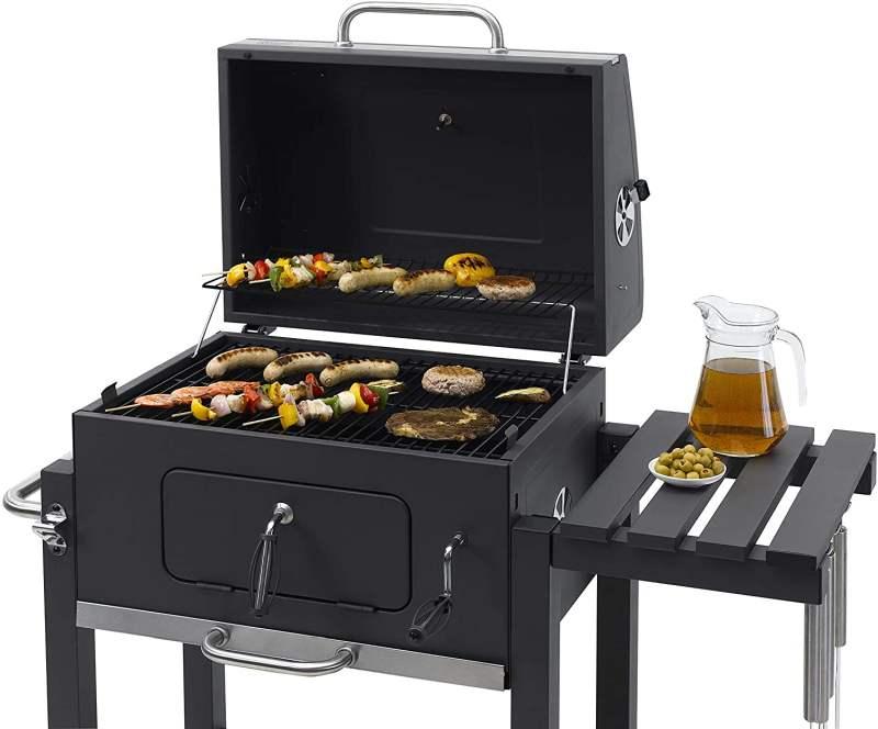 Migliori Barbecue a Carbonella