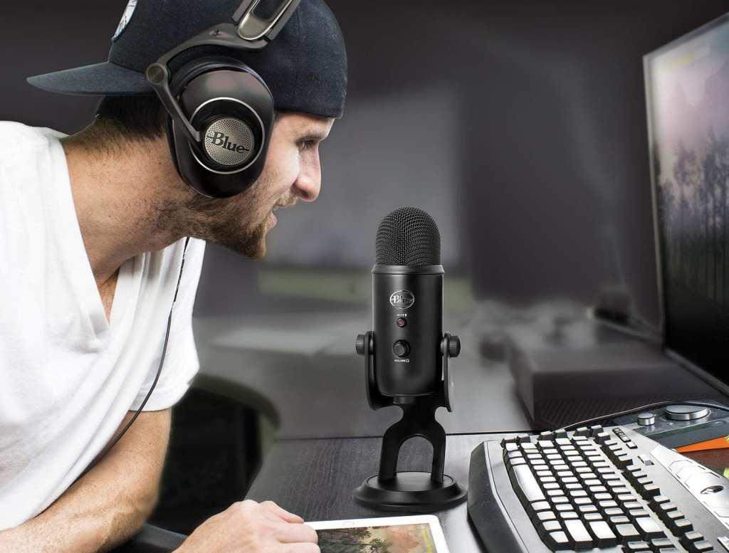 Migliori Microfoni per PC