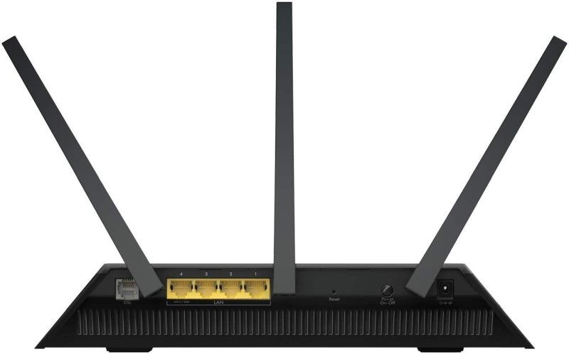 Antenne di un Modem Router