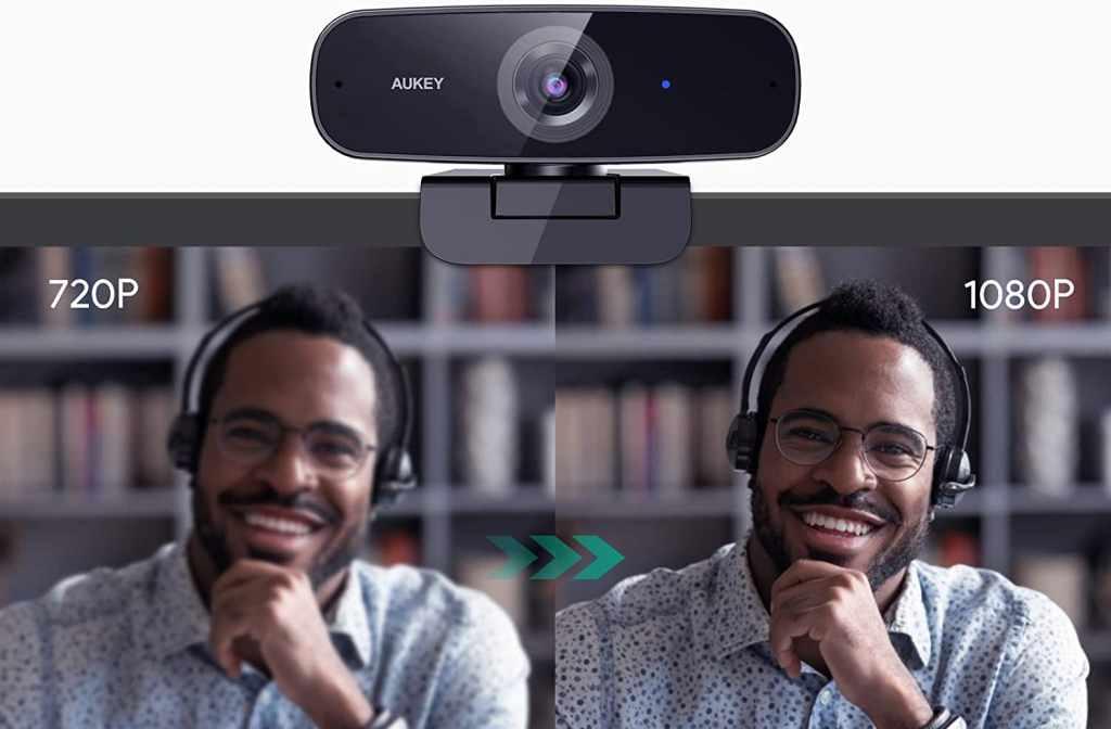 Risoluzione Webcam