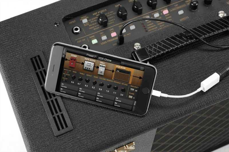 Connettere Smartphone ad Amplificatore Tramite USB