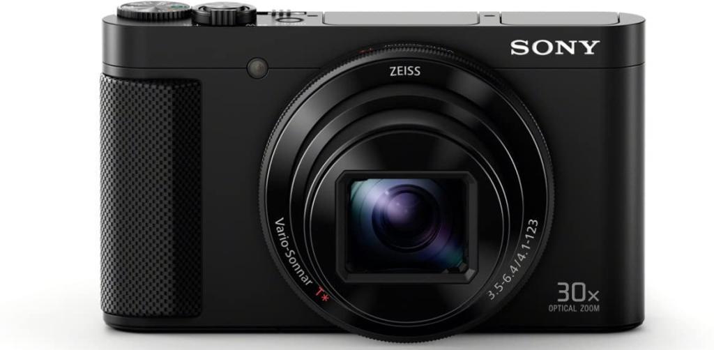 Migliori Fotocamere Digitali Compatte