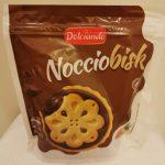 Recensione Nocciobisk Dolciando