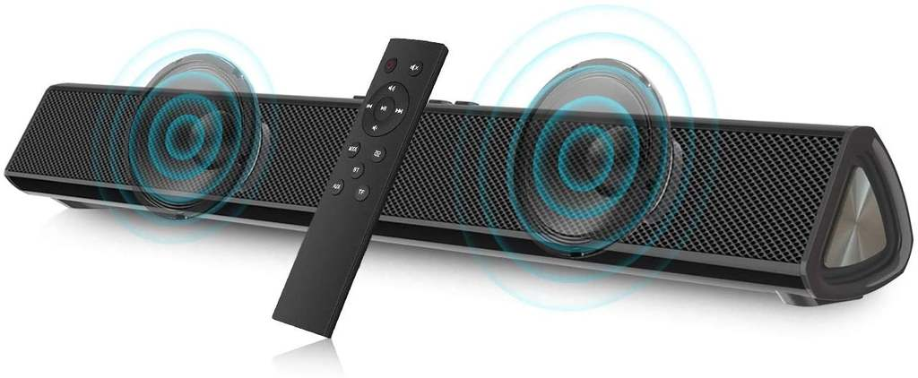 Soundbar Telecomando