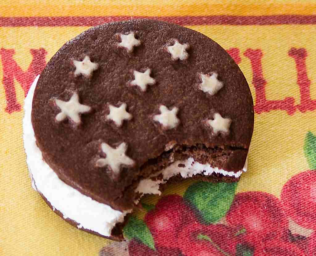 Assaggio Gelato Biscotto Pan di Stelle