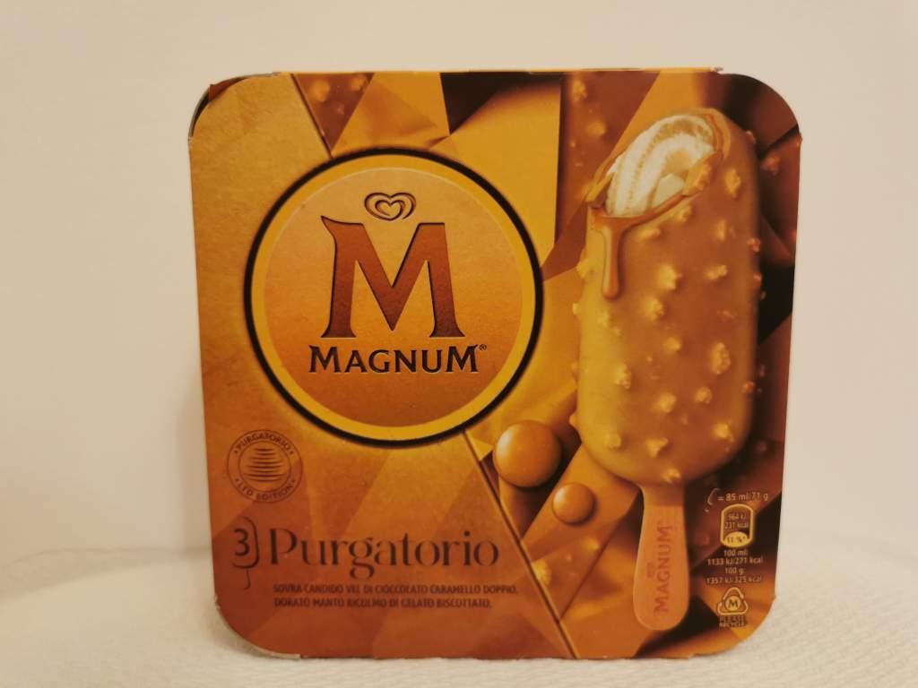 Confezione Magnum Purgatorio