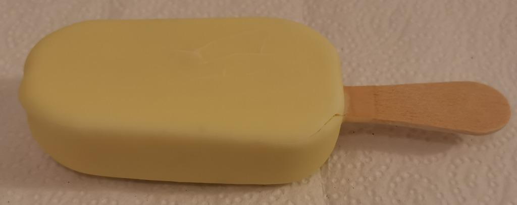 Mini Stecco Conad al Cioccolato Bianco