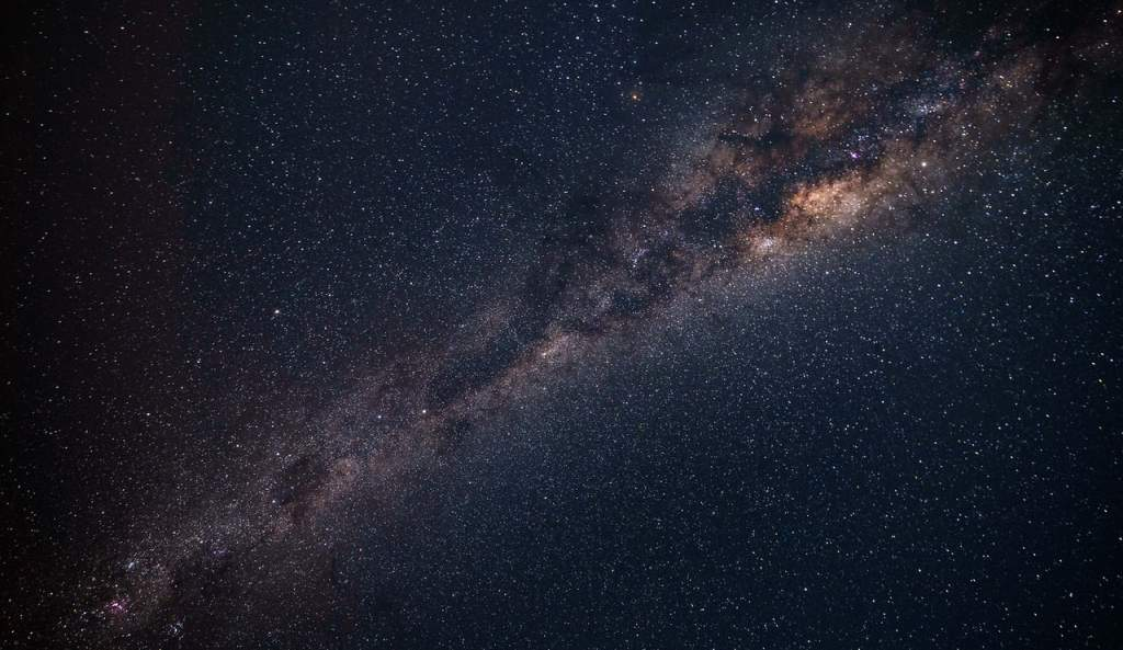 Quanto è Grande la Via Lattea?