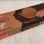 Recensione Eurospin Dolciando Choco Wafer